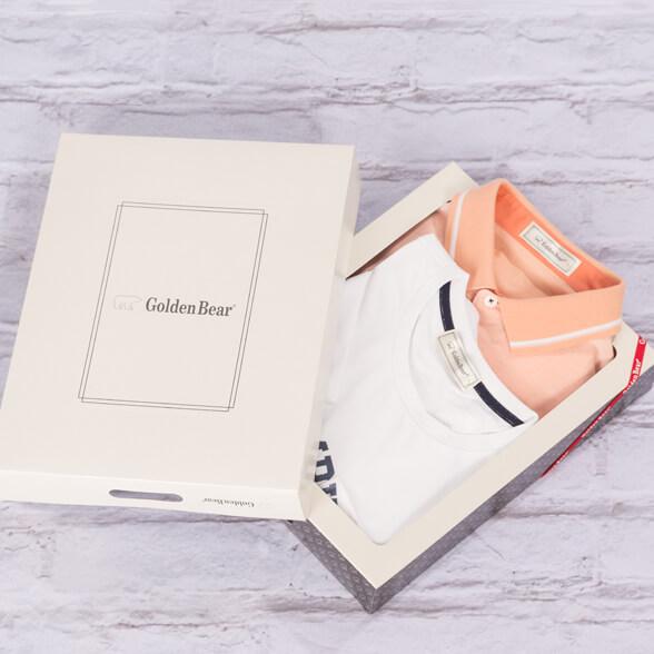 ニッポンのポロシャツ × カットソーセット
