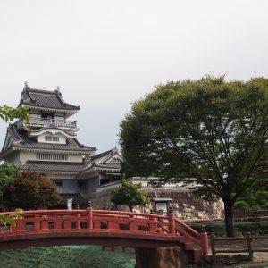 遠江国の小山城(こやまじょう)