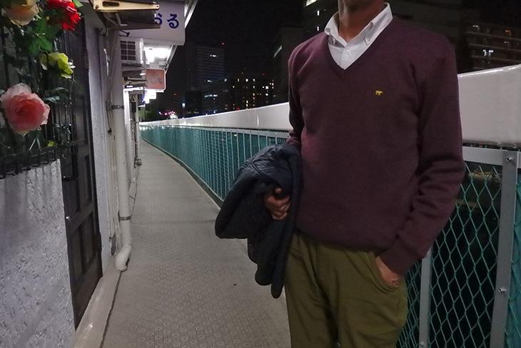 都橋商店街 02