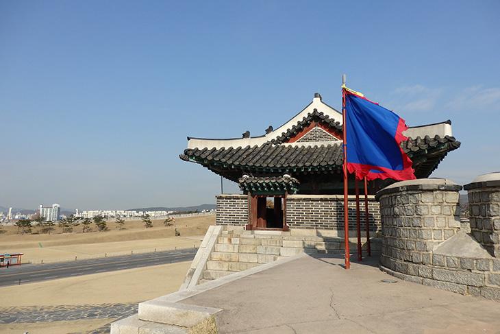水原華城(スウォンファソン)