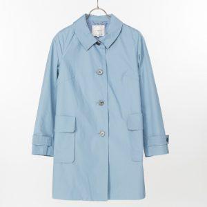 花粉ガードジャケット