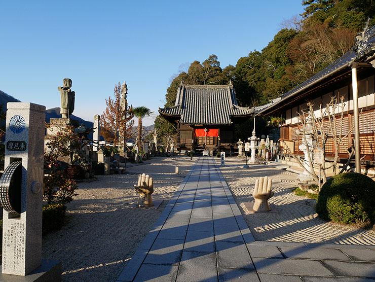 薬師院泰立寺