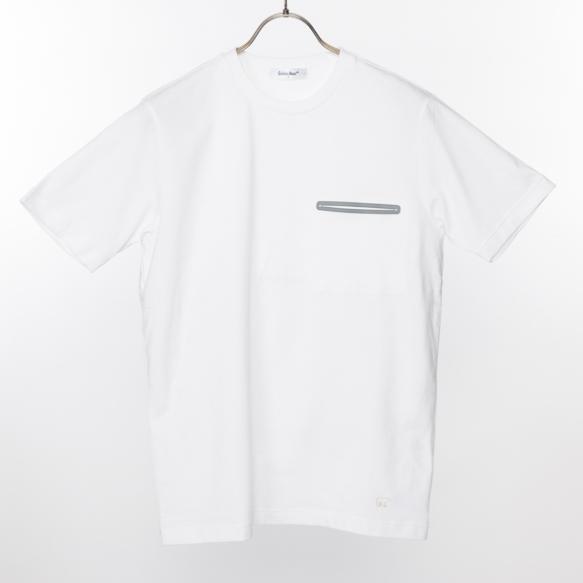天竺半袖Tシャツ