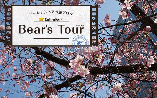 旅ブログ | 桜色